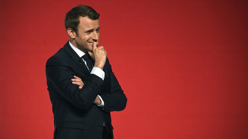 Une pensée trop «complexe» pour les médias : Macron n'accordera pas d'interview le 14 Juillet