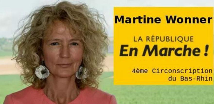 Une candidate En Marche en arrêt maladie depuis 6 mois pour faire campagne ? Anticor saisit la justice
