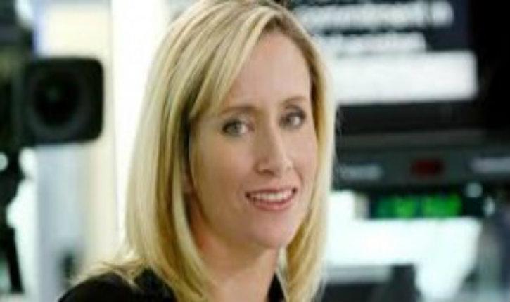 Melissa Bell (CNN) : « J'ai été choquée de voir des journalistes français exprimer leur opinion en pleine campagne »