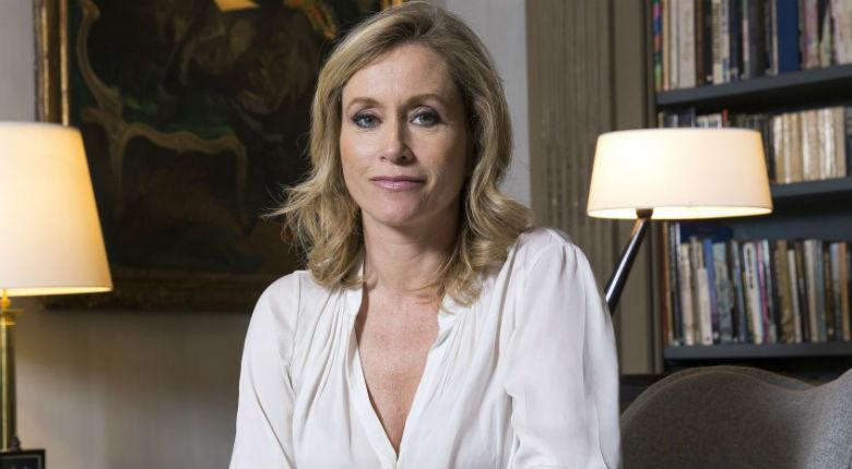 Melissa Bell de CNN : « J'ai été choquée de voir des journalistes français exprimer leur opinion en pleine campagne »