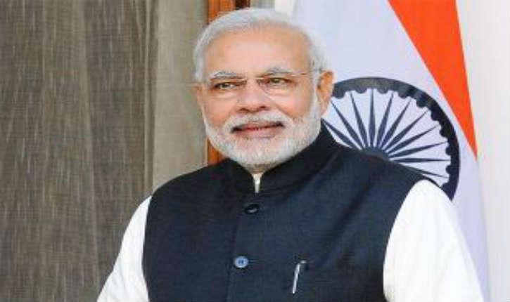 Le Premier ministre indien Narendra Modi, en visite en Israël, n'ira pas voir l'Autorité palestinienne