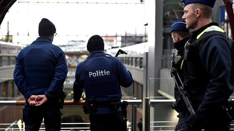 Le maire d'Anvers estime qu'un habitant sur 1 000 de la commune représentait une menace terroriste potentielle