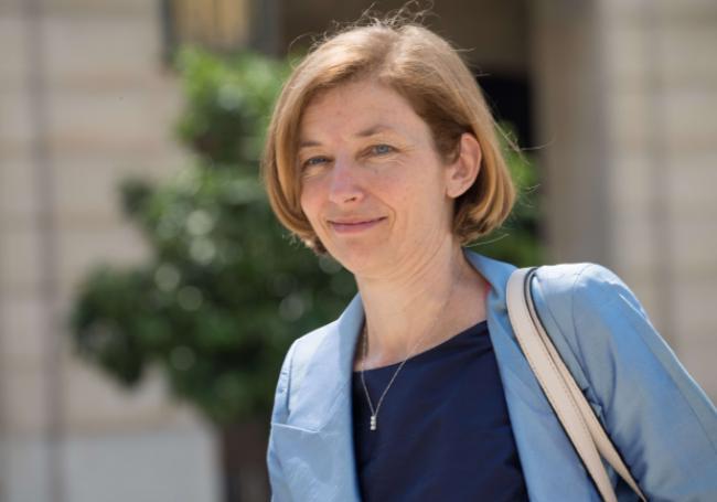 La nouvelle ministre des Armées met en danger les militaires français