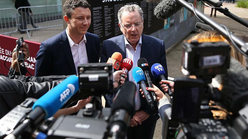 L'AFP accusée d'avoir tenté d'étouffer l'affaire Ferrand en censurant des informations gênantes pour le pouvoir selon la CGT