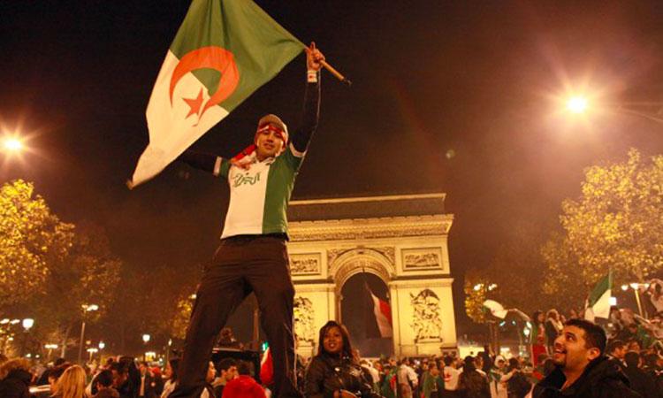 L'Algérie et le Qatar s'arment depuis 4 ans en prévision d'une guerre… Mais contre qui?