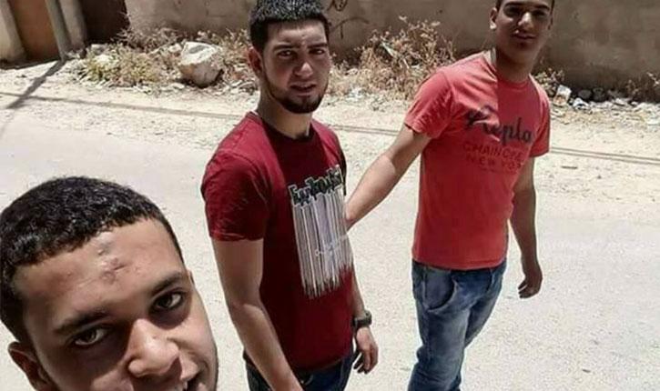 Meurtre à Jérusalem: les terroristes arabes sont présentés comme des civils