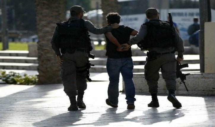 Israël : Un nouveau projet de loi propose de déchoir la citoyenneté israélienne et de leurs droits les terroristes arabes et leurs familles