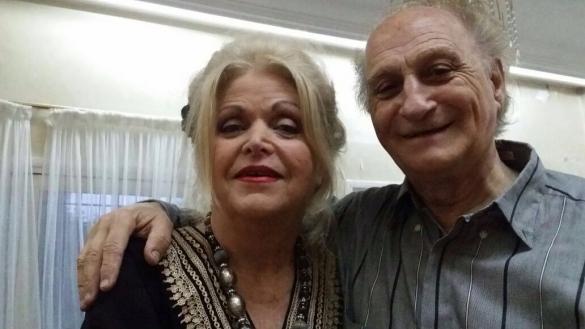 Sam Tolédano et Vicky Benchetrit, les deux citoyens marocains de confession juive atrocement assassinés par un jardinier. © Copyright : DR