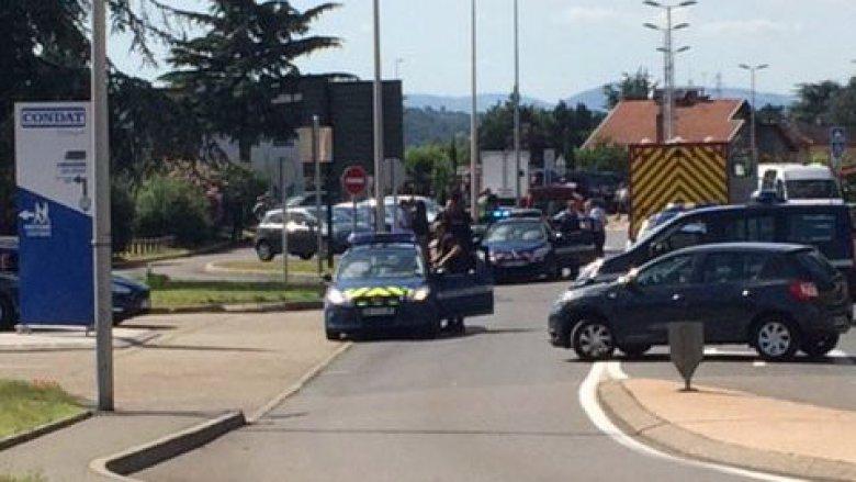 Un «véhicule suspect» contenant des bouteilles de gaz provoque une opération de police dans l'Isère