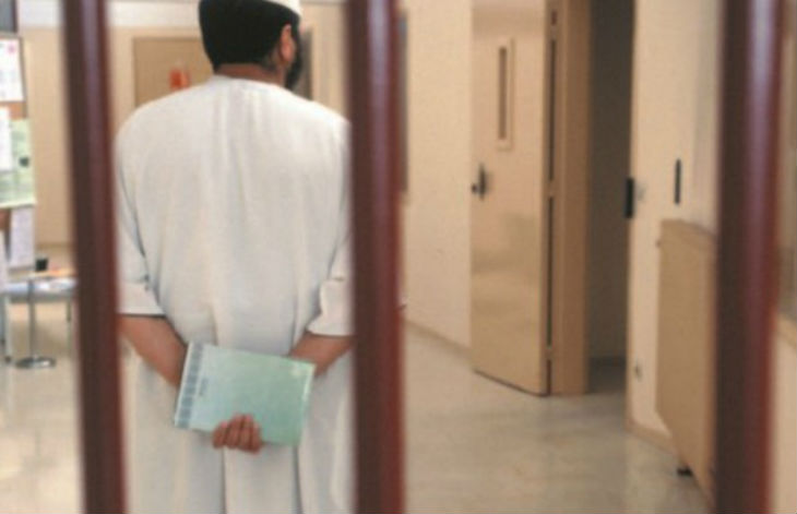 Prison de Corbas (69) : Deux détenus apprentis terroristes reçoivent un colis de l'État islamiste pour perpétrer un attentat