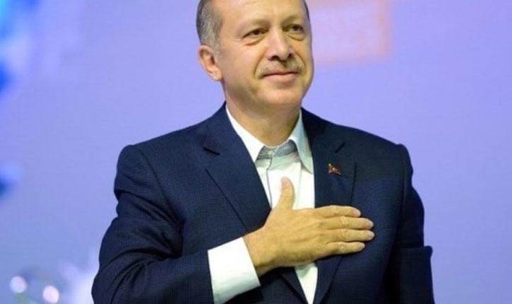 Frères Musulmans: Isoler le Qatar est «inhumain» et «contraire à l'islam», selon Erdogan