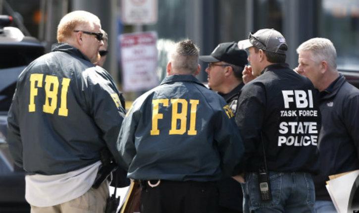New York : Deux musulmans arrêtés pour des activités terroristes en relation avec l'organisation islamique du Hezbollah