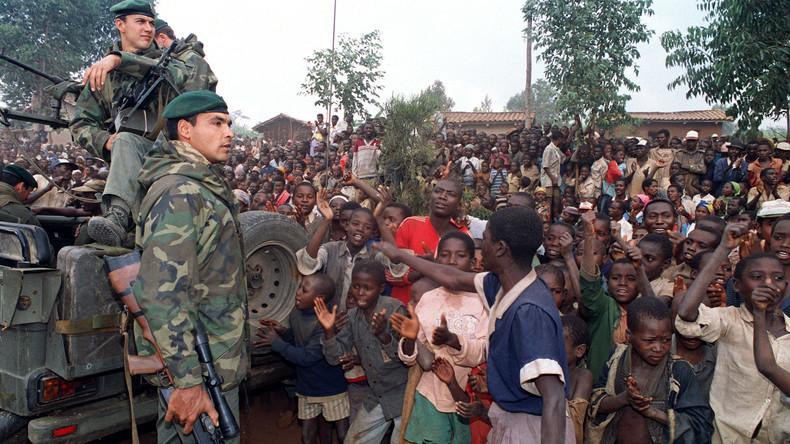 Génocide du Rwanda : une plainte déposée contre la BNP Paribas pour complicité de génocide