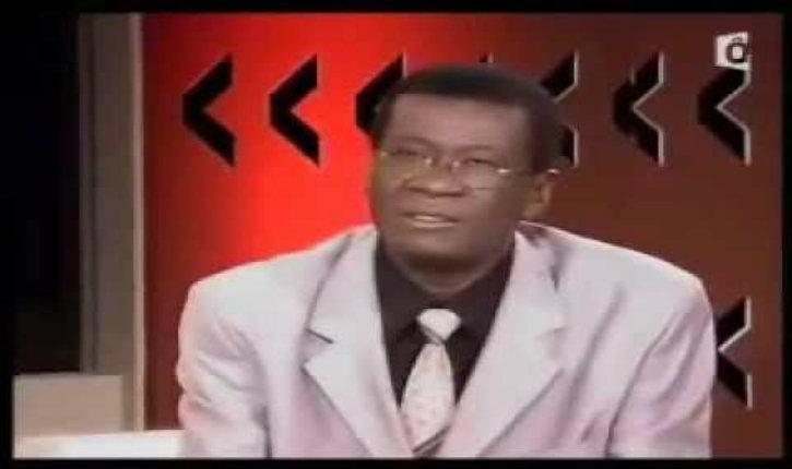 L'historien Tidiane N'Diaye fait une mise au point sur l'islam qui autorise l'esclavage