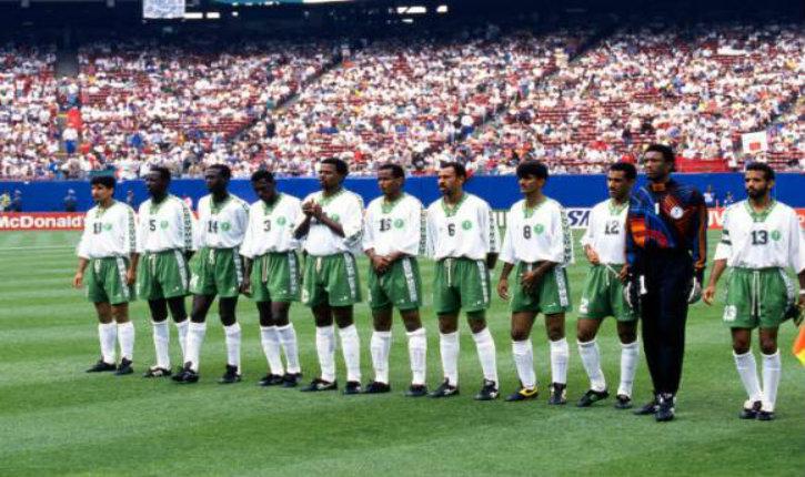 L'équipe nationale d'Arabie Saoudite refuse de respecter la minute de silence en hommage aux victimes de Londres