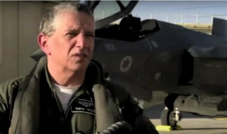 Le chef des forces aériennes israéliennes : «La puissance militaire israélienne est assez puissante pour détruire le Hezbollah en 48 heures»