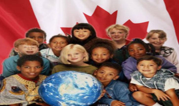 Grand remplacement, au Canada selon les démographes, 80% de la population canadienne sera « non-blanche » d'ici un siècle