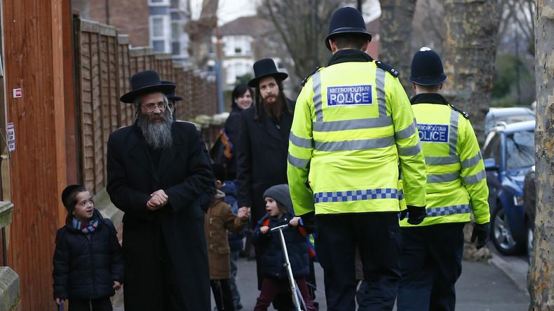 Une école primaire juive de Londres menacée de fermeture pour ne pas enseigner la théorie du genre