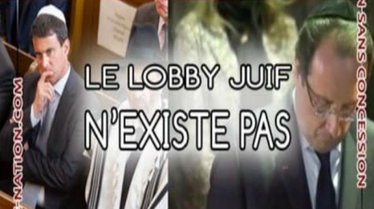 «Lobby juif» : Buzzfeed épingle les candidats FN, «ce sont des vérités» estime Nicolas Bay