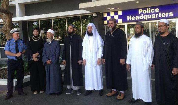 Australie: des musulmans demandent des lieux où tenir des propos «incendiaires»