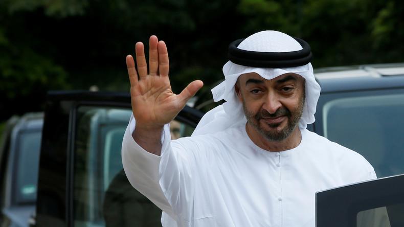 Le prince héritier d'Abou Dabi aurait demandé aux Etats-Unis de «bombarder Al Jazeera»