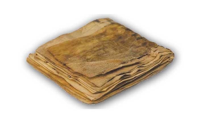 New York: exposition du plus vieux livre de prières juives existant sur terre