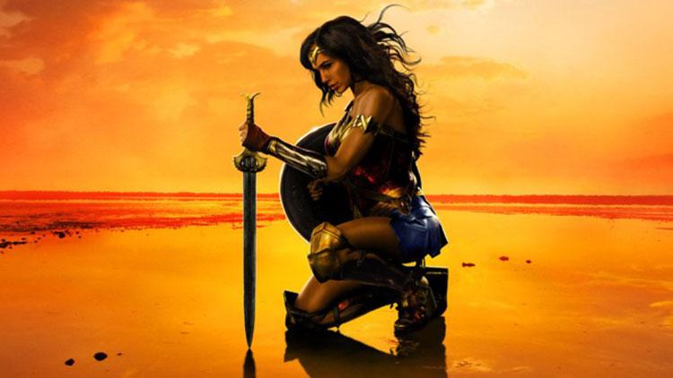 Effet israelienne: Wonder Woman explose le box office en quelques heures: 100,5 millions $