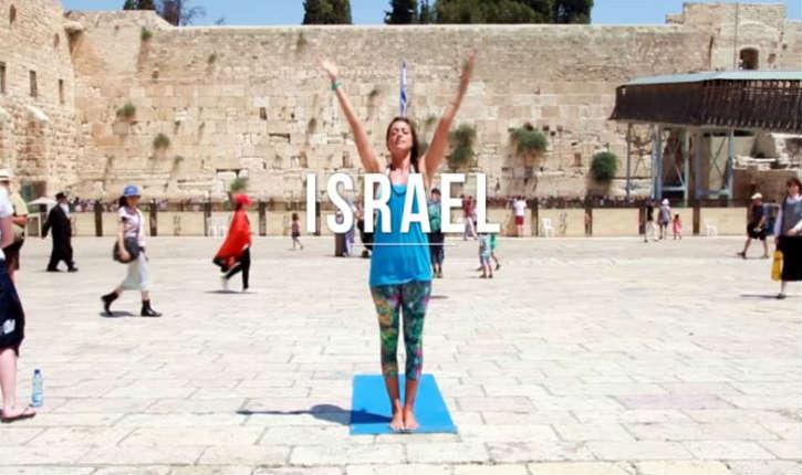 [Vidéo] Alerte Voyage : n'allez surtout pas en Israël ! … vous pourriez ne jamais vouloir repartir