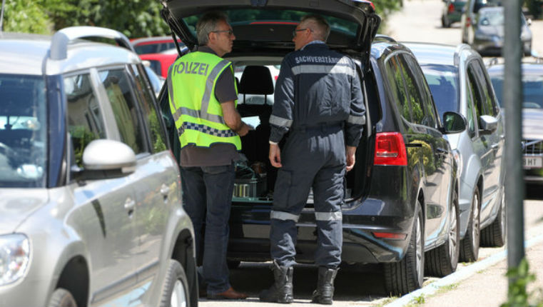 Autriche, Linz : Un Tunisien massacre un couple de vieillards par haine du FPÖ