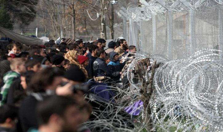 L'Autriche prête à déployer l'armée à sa frontière avec l'Italie pour stopper les migrants