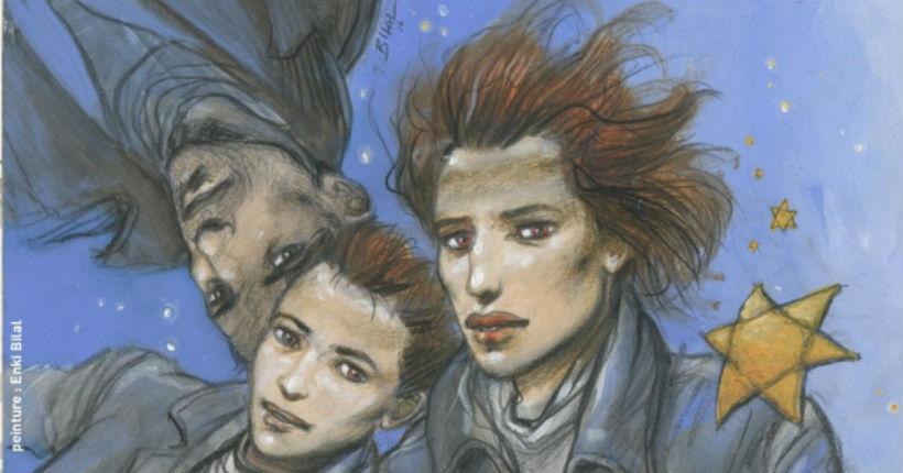 L'expo «Shoah et bande dessinée» prolongée au Mémorial de la Shoah à Paris