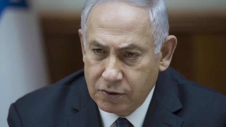 Netanyahu serait favorable à la peine de mort pour les terroristes