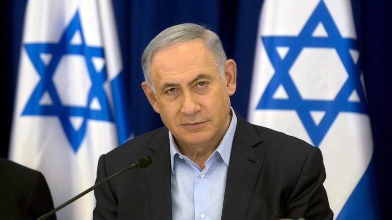 Netanyahu veut faire voter une loi pour expulser Al Jazeera d'Israel
