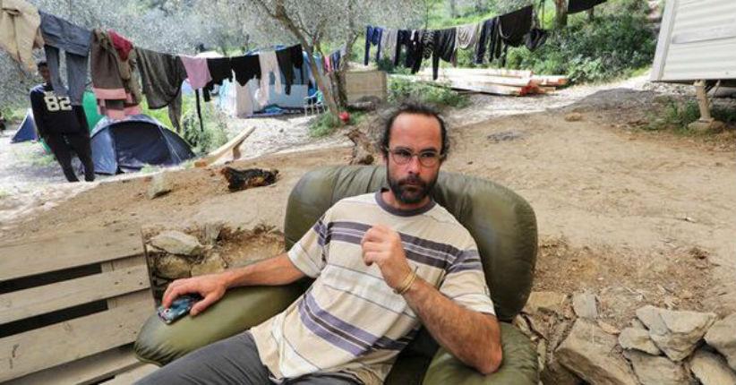 La Licra, association subventionnée, soutient le « passeur de migrants » poursuivi par la justice