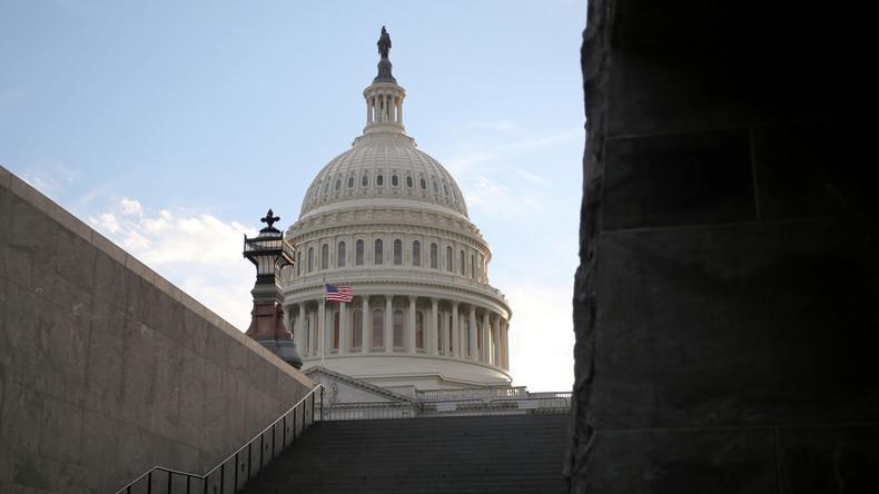 USA : la Chambre des représentants adopte des sanctions contre la Russie, l'Iran et la Corée du Nord