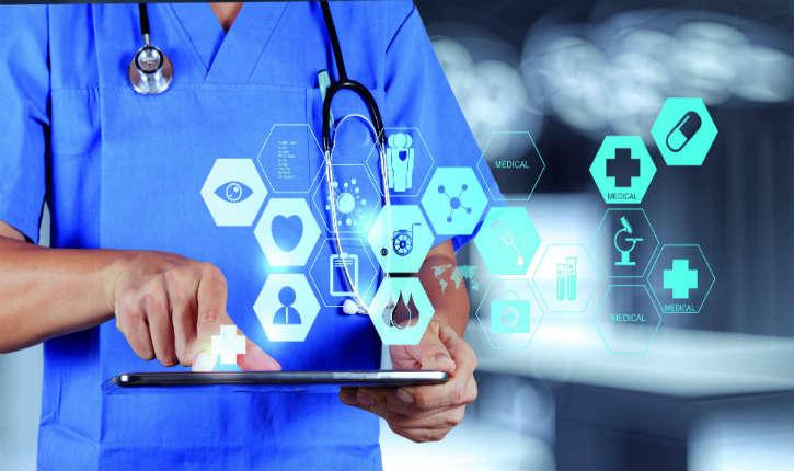 Israël en forte progression dans le secteur de la santé numérique