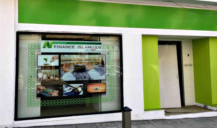 Nice : polémique sur l'ouverture d'une agence de «finance islamique», le comité de quartier contre-attaque