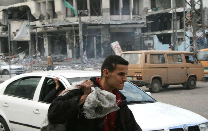 Un habitant de Gaza: «Il faut nous débarrasser du Hamas»