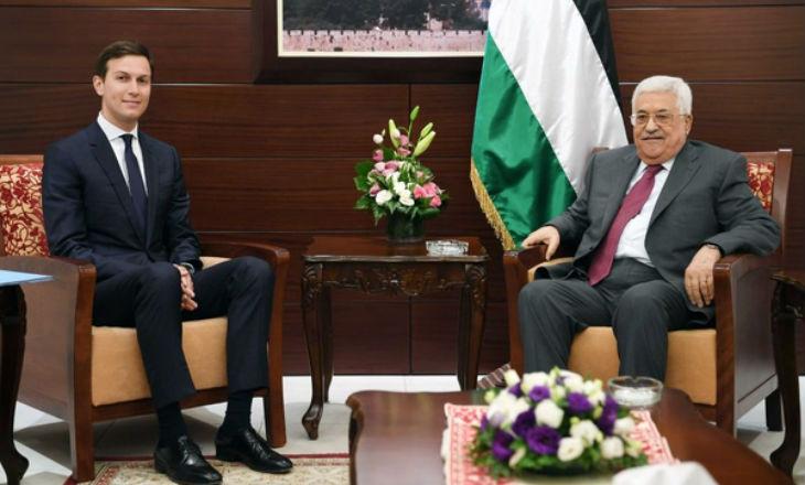 Les mensonges permanents des palestiniens cachent qu'ils ne veulent aucun traité de paix