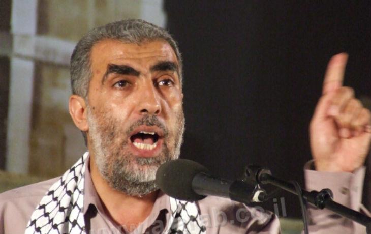 Un chef du Mouvement islamique en Israël : «Israël a introduit des substances chimiques dans le mur de la mosquée d'Al-Aqsa pour provoquer sa corrosion»