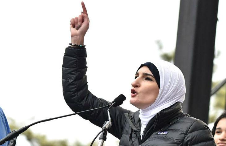 Linda Sarsour, activiste musulmane et égérie de la gauche américaine, appelle au « djihad » contre Trump