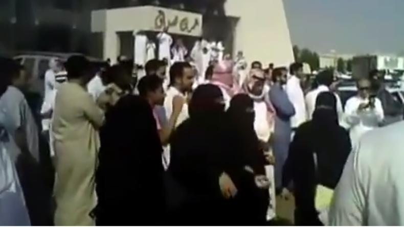 arabie saoudite 14 hommes condamn s la d capitation pour avoir manifest contre le. Black Bedroom Furniture Sets. Home Design Ideas