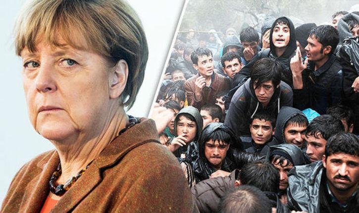 La chancelière Merkel rejette toute proposition visant à limiter l'entrée des migrants en Allemagne