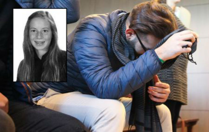 Belgique : Muhammed Aytekin déjà libre, quelques mois après avoir tué une jeune fille