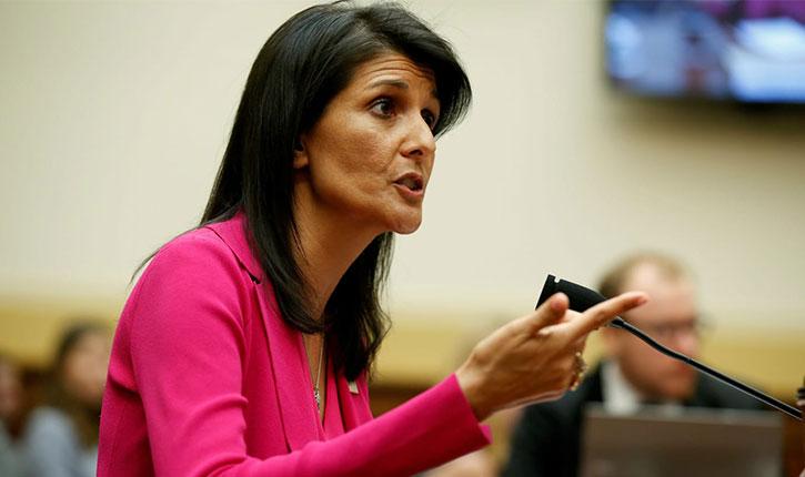 Washington va revoir ses liens avec l'Unesco après le vote sur Hébron