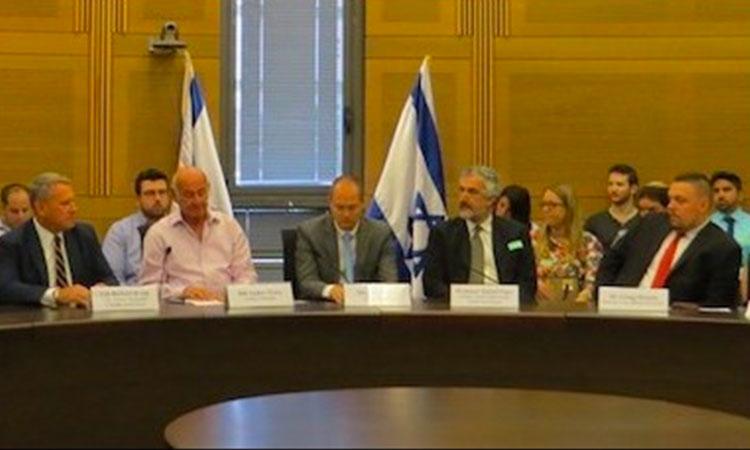 Pourquoi les palestiniens ont besoin d'une victoire israelienne (Daniel Pipes)