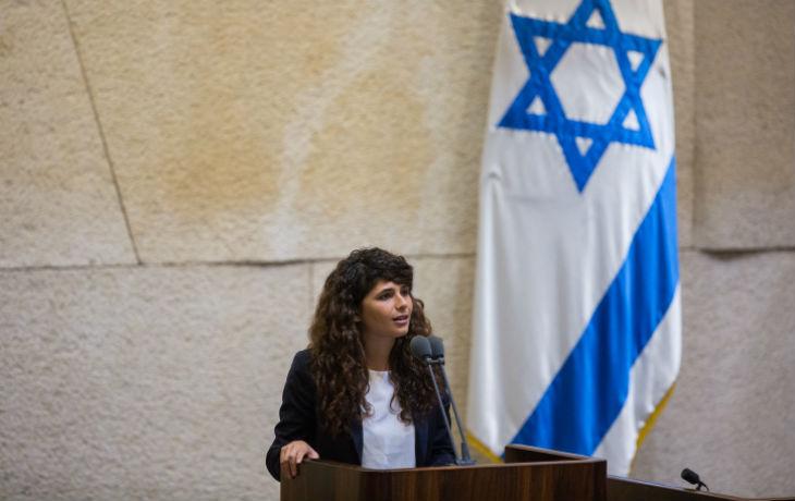Exclusif – Israël : La députée Sharren Heskel «Je suis fière de faire passer cette loi pour que les médecins Olim puissent exercer sans passer d'examen» (Vidéo)