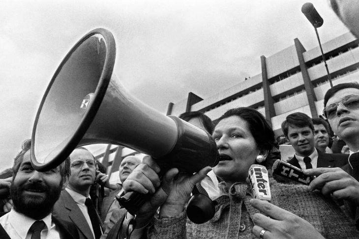 L'UNESCO déclare que Simone Veil appartient à l'histoire et à l'héritage du peuple palestinien