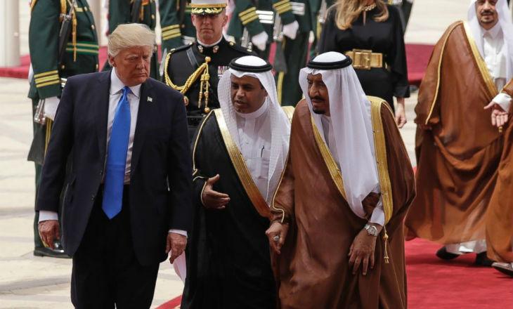 Donald Trump, ou la résistance à l'islam conquérant, par Hélios d'Alexandrie