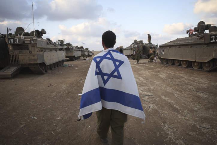 Face à un ennemi inhumain : quelles normes pour Tsahal et pour Israël ? Réflexions après l'horrible attentat de Halamish. Par Pierre Lurçat